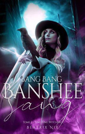 Bang Bang, Banshee sang by BeatrixNix