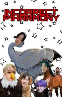 incorrect P1harmony cover