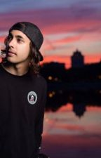 saved/adopted by Vic Fuentes by dumpsterblade