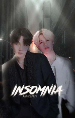 Insomnia »YoonMin by KimchiPxrk