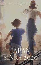 Japan Sinks 2020 (Fanfiction) by Winter_Snoww13