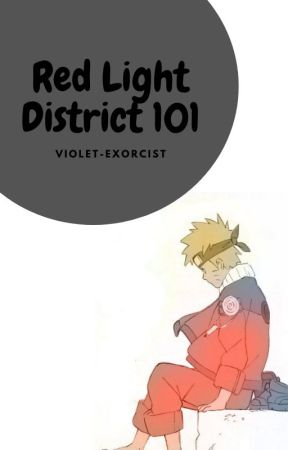 Red Light District 101 by Violet_Exorcist