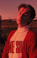 jenzie oneshots by j-storiessss