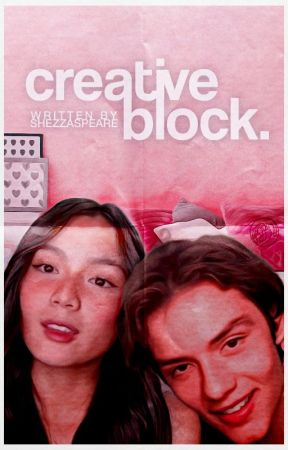 Creative Block  ➳ Louis Partridge by shezzaspeare