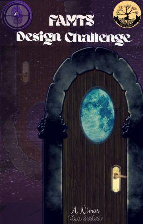 FAMTS DESIGN CHALLENGE by sanggamini