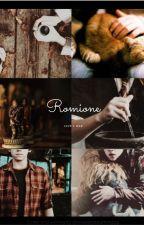 Romione: Love & War by weasleyisourkinggg