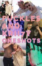 FUCKLES & KRII7Y ✔︎ONESHOTS✔︎ by lokis_loser