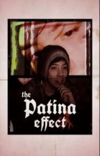 The Patina Effect by me1innit