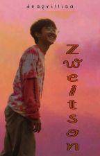 ZWEITSON | Zweitson UN1TY by deaprilliaa