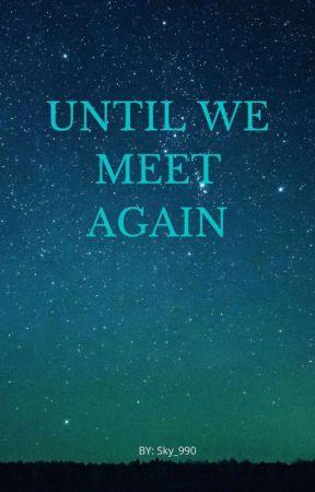 UNTIL WE MEET AGAIN by Sky_990