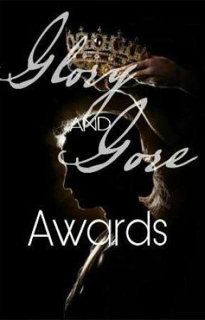 Glory & Gore Awards [ᴡɪɴᴛᴇʀ ᴇᴅɪᴛɪᴏɴ] by GnG_awards2021