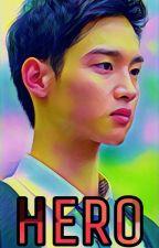 HERO (Jang Dong Yoon) by Yeoreum_15