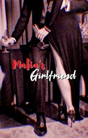Mafia's Girlfriend  by weirdpeople17