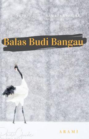 Balas Budi Bangau by Arami_arami