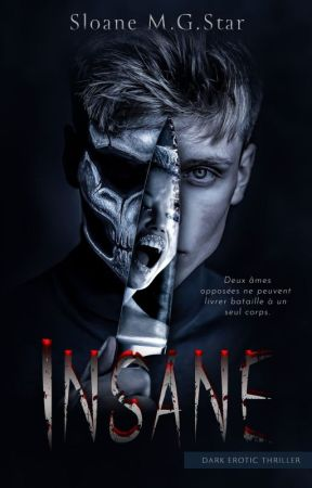 Insane (En édition) by Sloane_Morningstar