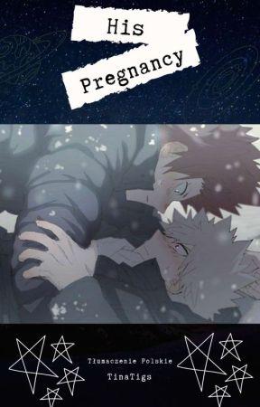 His Pregnancy... (KiriBaku Omegaverse) Tłumaczenie Polskie. by bareksa