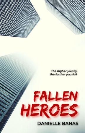 Fallen Heroes by tasting_stars