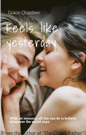 Feels like yesterday✔️ by grace_chanbee