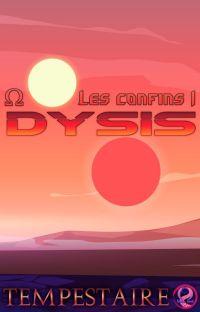 Les Confins - 1. Dysis cover