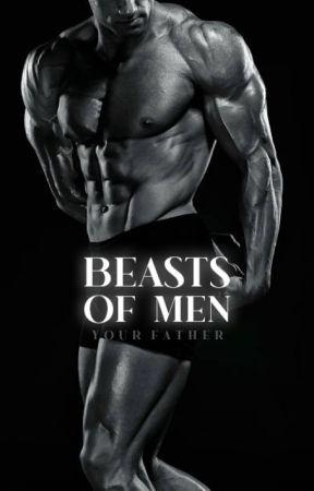 Beasts of Men by BewareofChicken