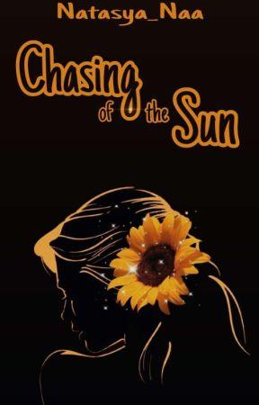 Chasing of the Sun by natasya_naa
