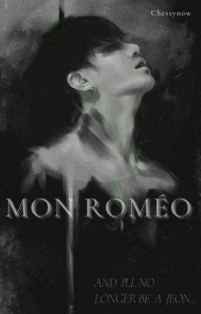 Mon Roméo  TK  by chessynow