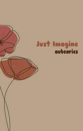 Just Imagine by aubearies