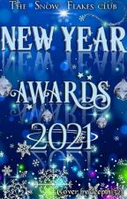 New Year Awards  by TheSnowFlakesClub