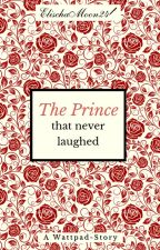 The Prince that never laughed (Loki-fanfiction) by ElishaMoon24