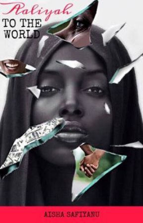Aaliyah to the World by _shatuu_