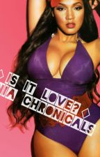 IS IT LOVE? DENIA CHRONICALS (PART ONE) by Cherokee_Monroe