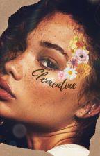 Clementine-graphic portfolio by Linettiknowsbest