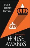 HOUSE AWARDS 2021 / Finalizados cover