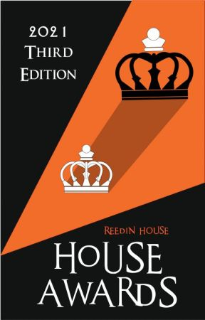 HOUSE AWARDS 2021 / Finalizados by ReedInHouse