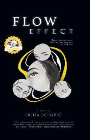 Flow Effect by erlitascorpio