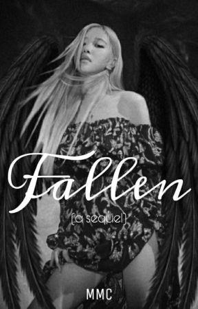 Fallen (Chaelisa sequel) by Dreamofshadows