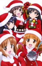 Girls Und Panzer Tankery's End Christmas Special by KingDiscord