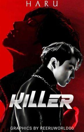 Killer by haru__bts