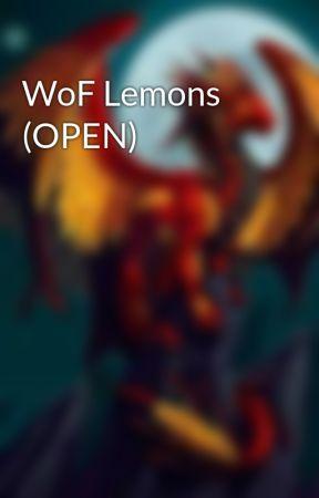 WoF Lemons (OPEN) by EmberTheStorian