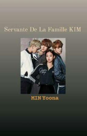 Servante De La Famille Kim by Mimimou-15