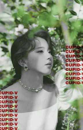 ༉‧₊˚✧ CUPID-V by goth_entertainment