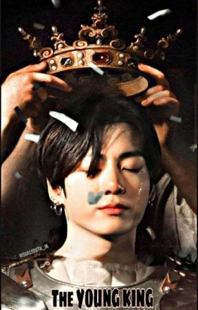 THE YOUNG KING||JEON JUNGKOOK  by armina_mesta