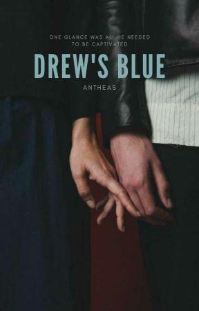 Drew's Blue by antheas