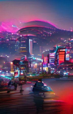 Road to Utopia - NCT by aye-aye864