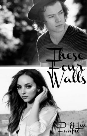These Four Walls by jadeeestyles