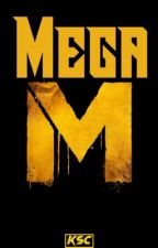 Mega by itskaze