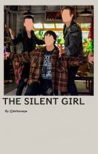 The Silent Girl - Luke Patterson by deltasnape
