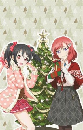 A Love Live Christmas story... by cottonstoops