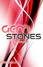 Gem Stones : Powers Within' by Krizzablistic