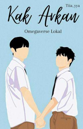 [BL] Kak Arkan by Tiia_yya